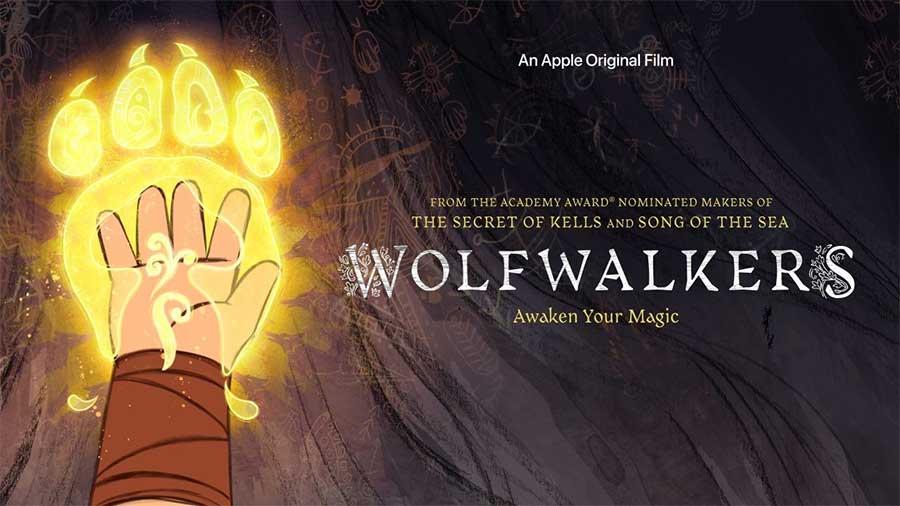 Wolfwalkers (Teaser)